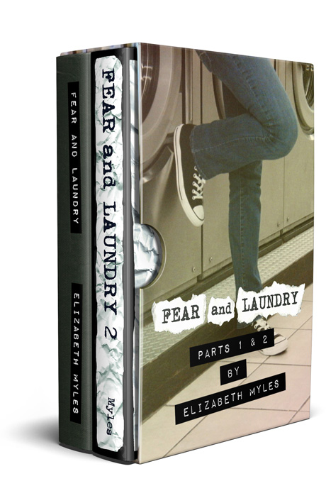 Fear and Laundry Parts 1 & 2 Cover