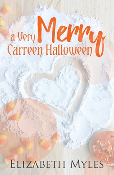 A Very Merry Carreen Halloween